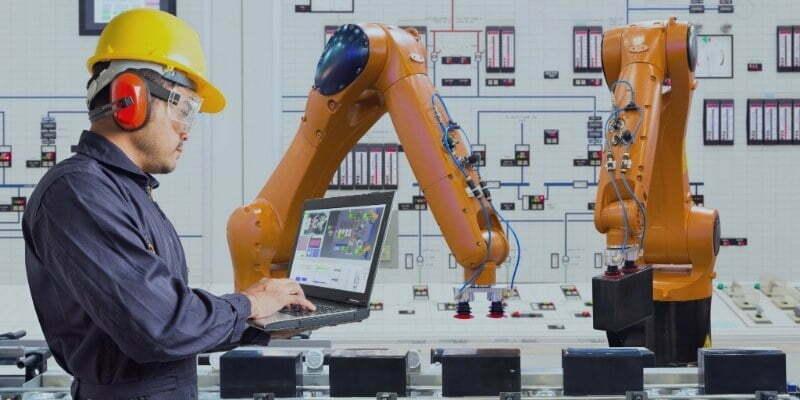 robotica avanzata collaborativa