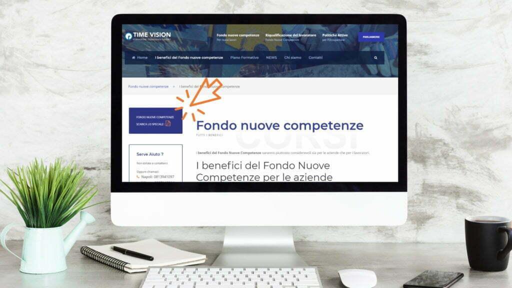 pdf sul fondo nuove competenze