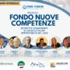streaming time vision webinar fondo nuove competenze