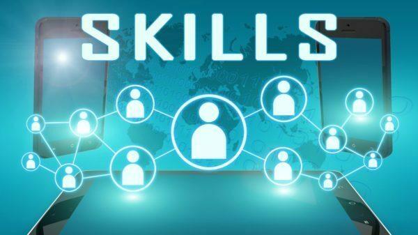 competenze digitali lavoro