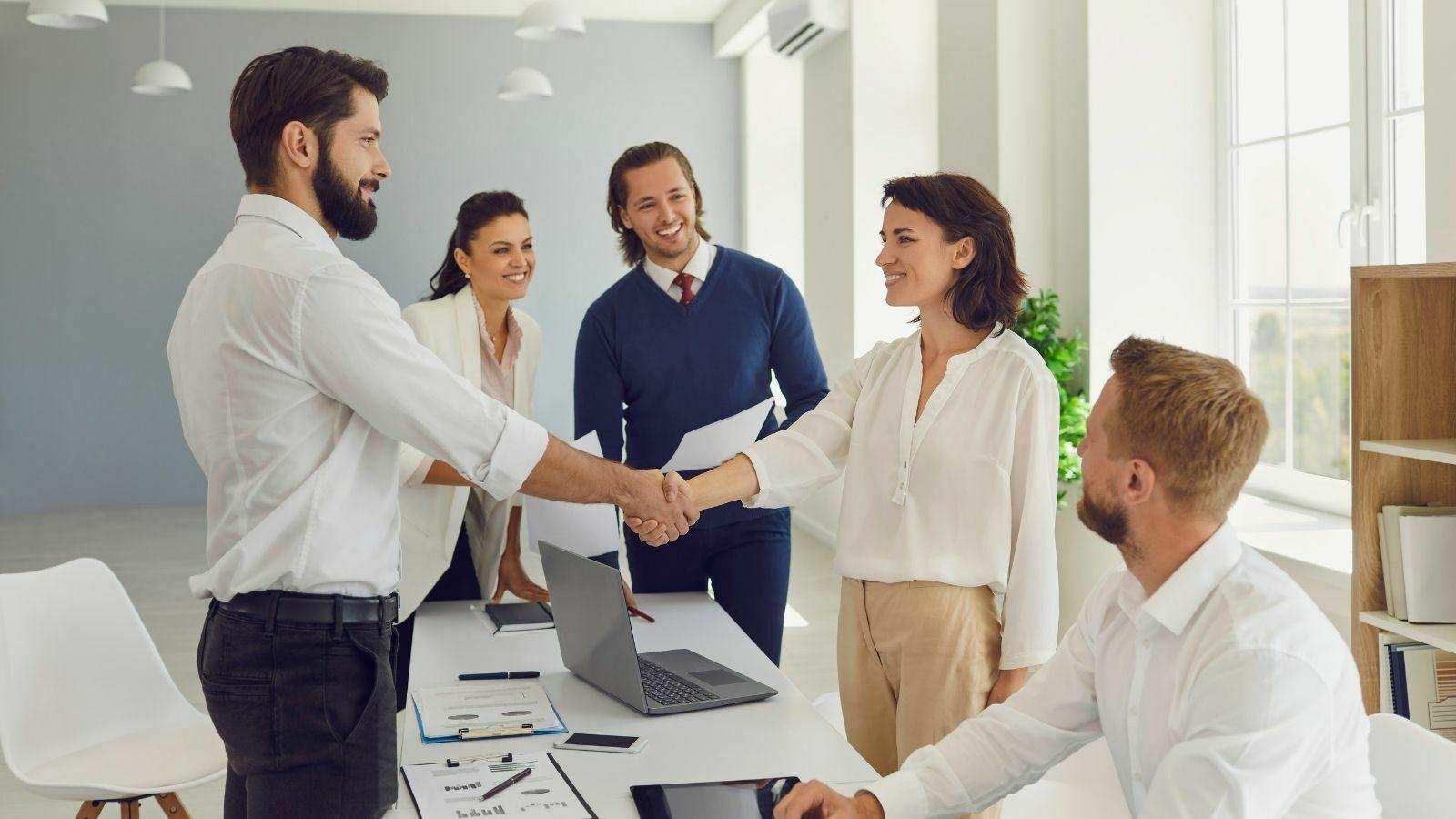 Il Job matching del futuro digitale e innovativo