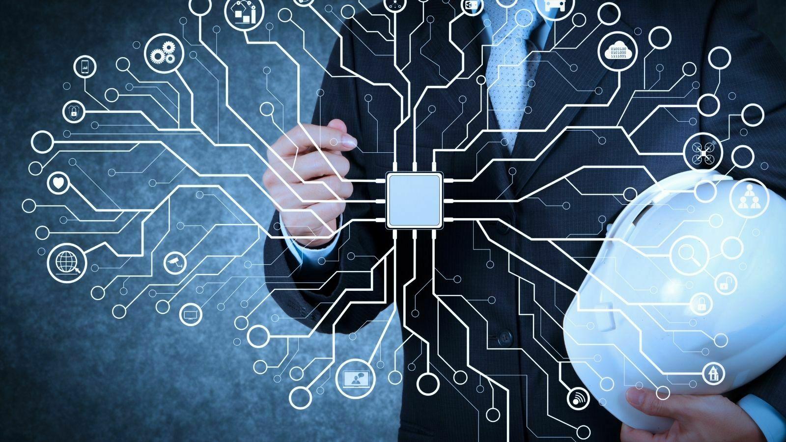 Industria 4.0 smart factory