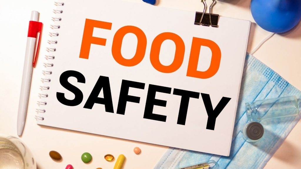 sicurezza alimentare