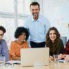 formazione dipendenti nel 50% delle aziende manifatturiere