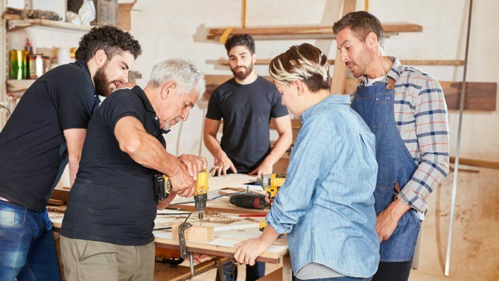 formazione e lavoro verso una riorganizzazione dell'apprendistato