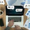 il digital marketing e il racconto d'impresa