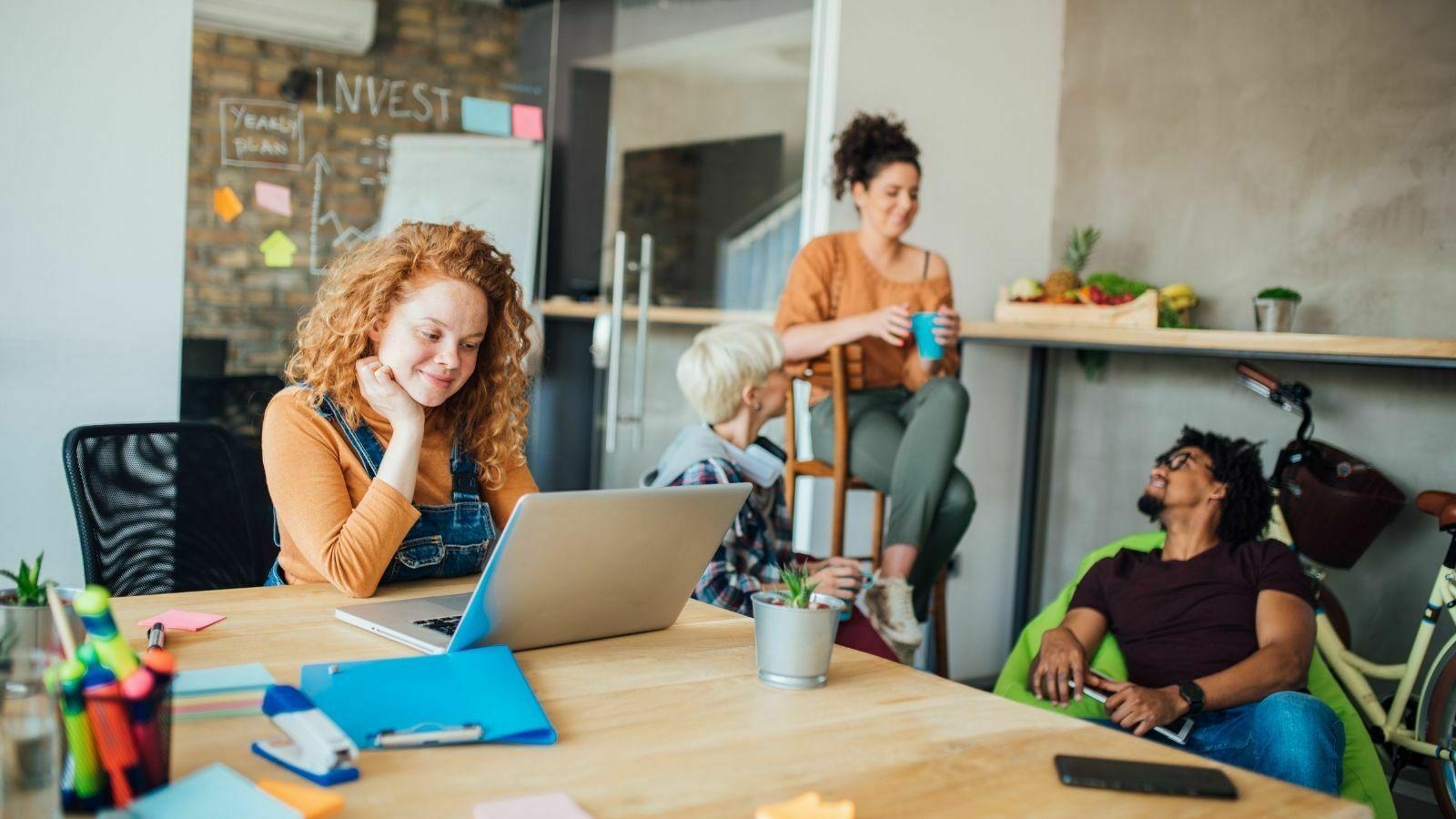 Garanzia Giovani 2021 tasso di occupazione al 61%
