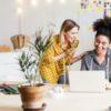50 donne in cima alla classifica digital